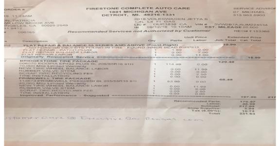 Priceline - Executive Car Rental