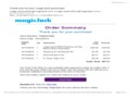 Buy only if you like being scammed - Magicjack review