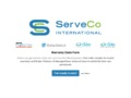 ServeCo International - Will not pay any claims no matter what, and will not refund my money
