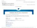 Fraudalent item - www.bendfoo.com