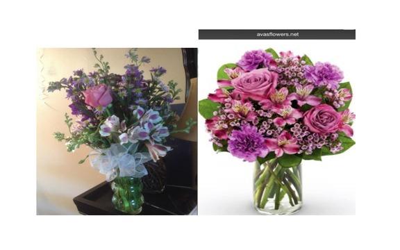 Avasflowers - Design Fail