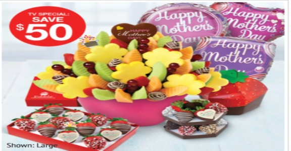 Edible Arrangements - 2 Years in a row - Poor Performance -