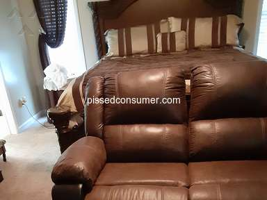 Ashley Furniture Furniture and Decor review 689103