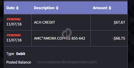 my amora amora coffee login
