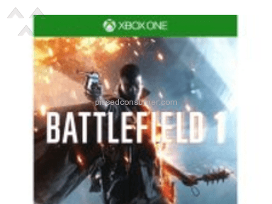 Walmart Electronic Arts Battlefield Video Game review 173678