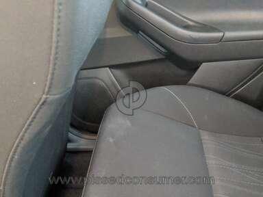 Budget Rent A Car Ford Car Rental review 393082
