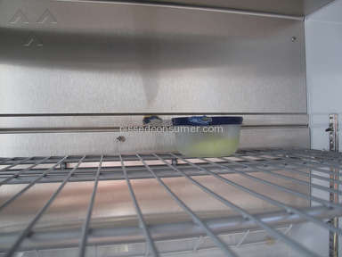 Frigidaire Freezer review 21063