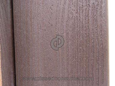 Trex Deck Construction review 225820