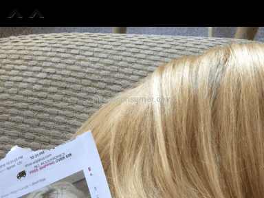 Wigsbuy Customer Care review 138461