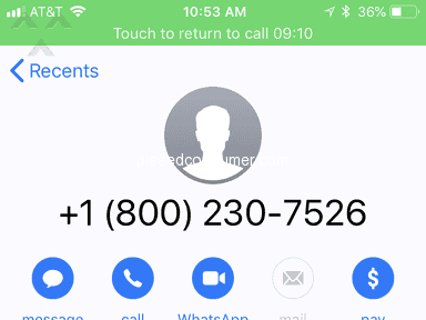 Planned Parenthood - Customer Service by Phone is A Nightmare!