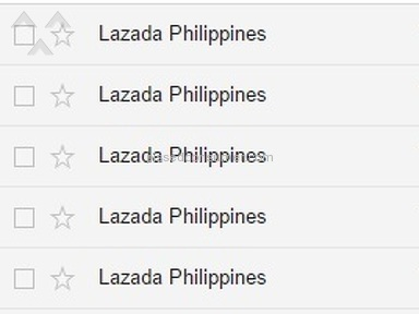 Lazada Philippines Auctions and Internet Stores review 129405