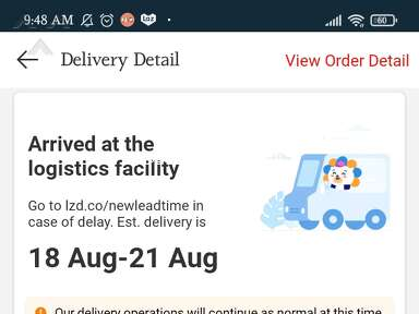 Lazada Philippines Auctions and Marketplaces review 1206611