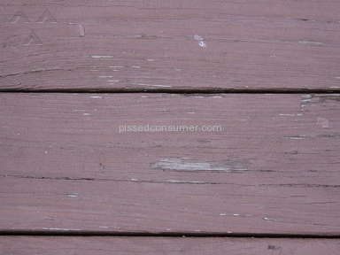 Olympic Paint And Stain Rescue It Deck Paint review 143404