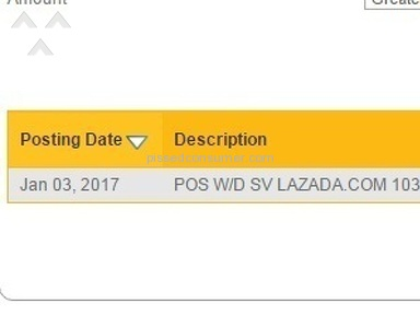 Lazada Philippines Website review 183658