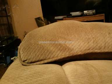 Sofas and Sectionals - Do Not Buy From Them