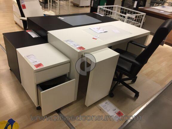 Ikea Malm Cabinet