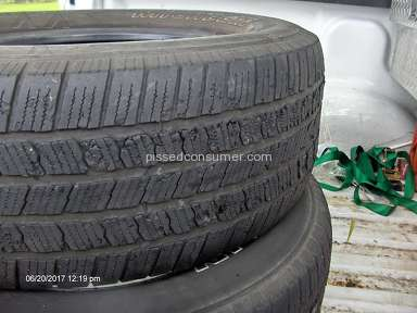 Michelin Tires Tires review 220244