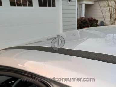 Budget Rent A Car Ford Car Rental review 393080
