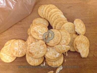 Mondelez International Ritz Crackers Crackers review 156056