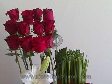Premium Florist - Calidad, atencion Excelentes!!!