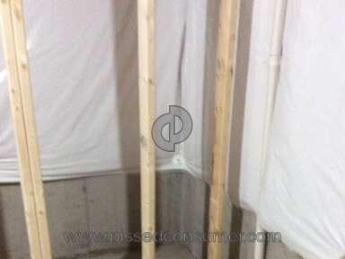 Ryan Homes Bathroom Building Service review 179368