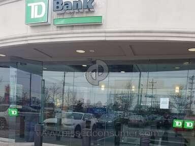 TD Bank Bank Teller review 281032