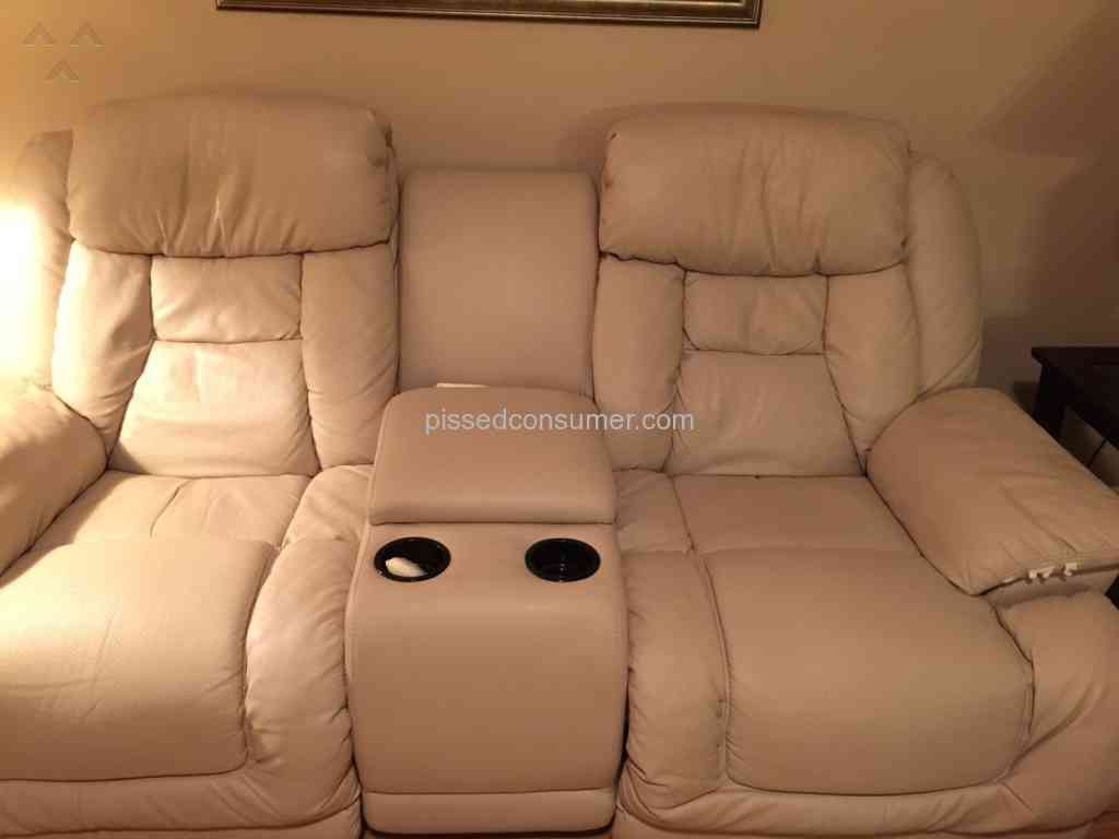 Kanes Furniture Review Oct 21 2015 Pissed Consumer