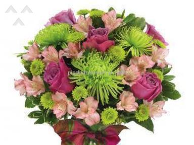 Avasflowers Thank You Bouquet review 159330