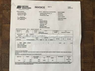 Interstate Motorsport - Improper repair results in $20,000 bill for engine