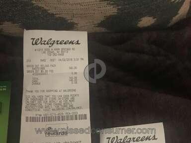 Green Dot Moneypak Prepaid Card review 279712