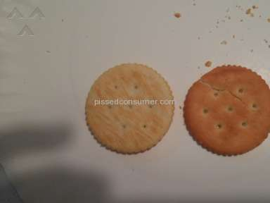 Nabisco Food Manufacturers review 105561