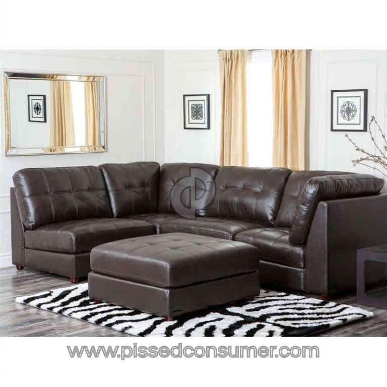 Cymax S Very Unprofessional, Cymax Furniture Reviews