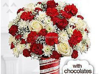 ProFlowers Arrangement review 182596