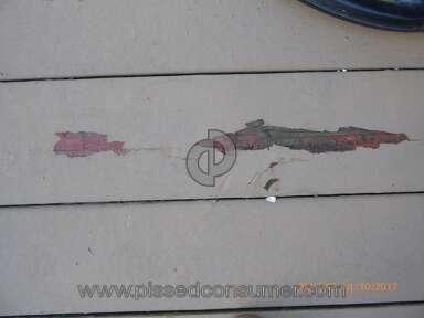 Behr Deckover Deck Paint review 218448