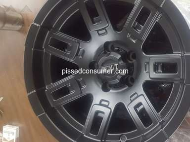East Coast Jeeps Wheel review 339894