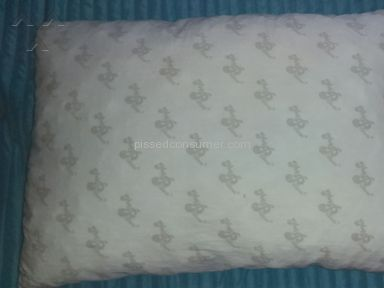Mypillow - My first My Pillow and I Love it :)