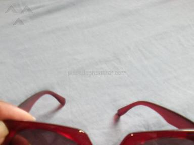 Rosewholesale Sunglasses review 185198