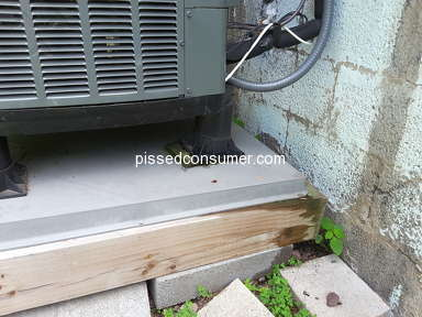 Lowes Air Conditioner Installation review 295707