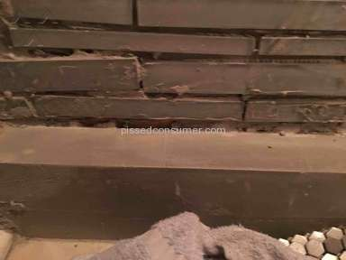 Thumbtack Installation review 217288