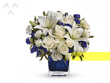 From You Flowers Flowers / Florist review 293682