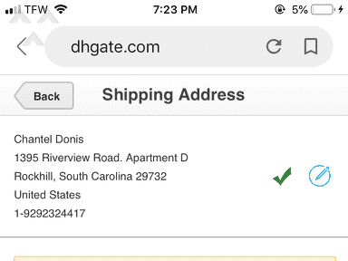 Dhgate Auctions and Marketplaces review 440752