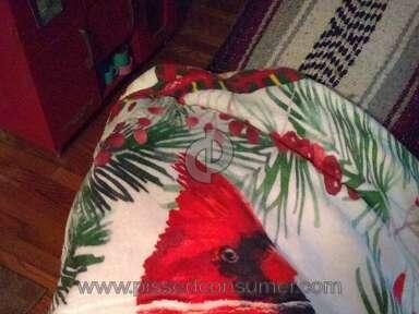 TeeChip Blanket review 493243