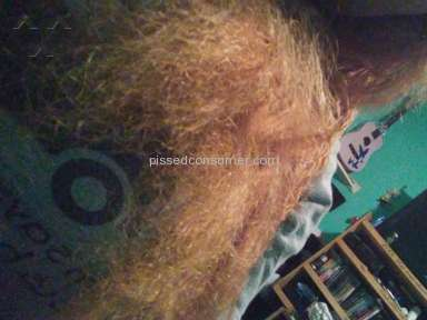 Splat Hair Color Lightening Bleach Hair Dye review 155414