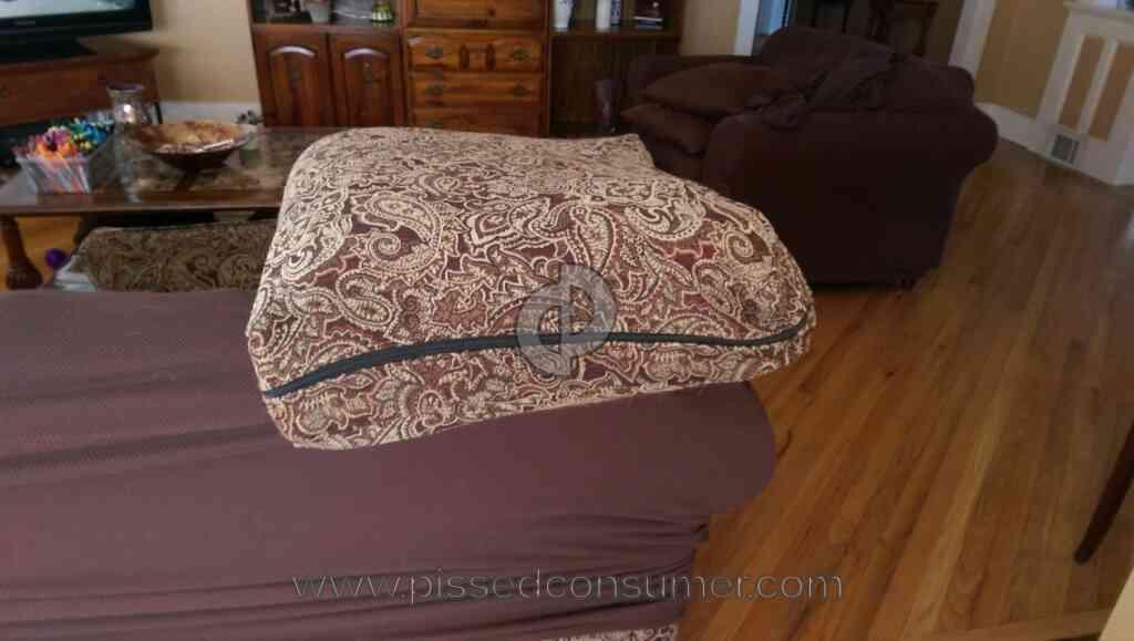 Beautiful Bobs Discount Furniture Cushion Review 129167