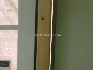 Window World Window Installation review 205680