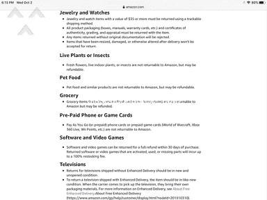 Amazon Apple Smartwatch review 440841