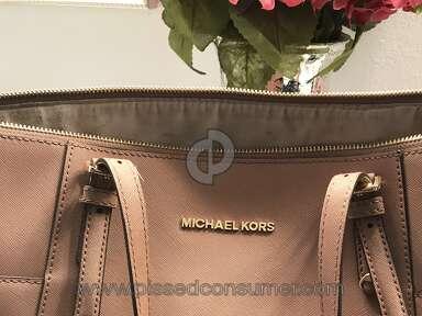 Michael Kors Handbag review 295324