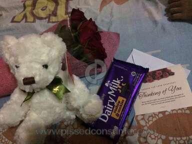 Pickupflowers Flowers / Florist review 320352