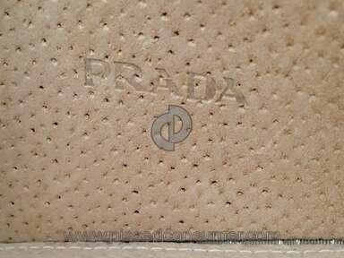Poshmark Prada Wallet review 665491