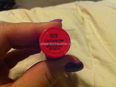 Covergirl Cosmetics and Toiletries review 61635